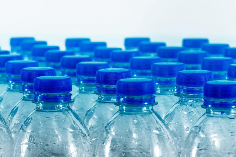 リサイクルペットボトル