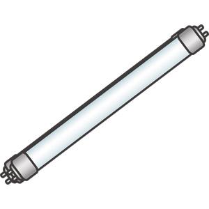 蛍光管直管